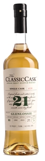 The Classic Cask Scotch Single Malt Glenlossie 21 Year...